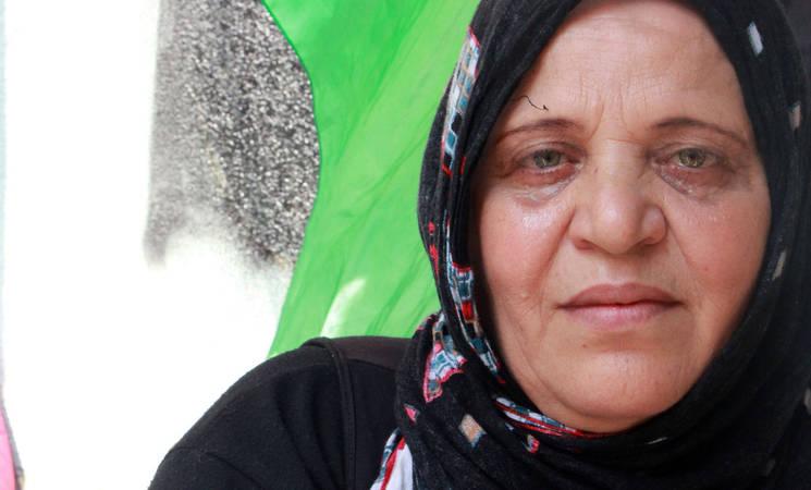 صوت من الميدان: من اليرموك الى مخيم البداوي