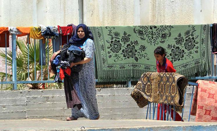 Gaza Situation Report 20
