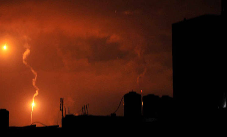Gaza Situation Report 21
