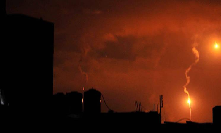 الوضع الطارئ في غزة - الإصدار رقم 21