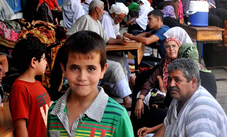 Gaza Situation Report 23