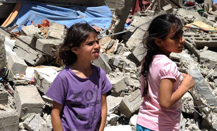 الوضع الطارئ في غزة - الإصدار رقم 32