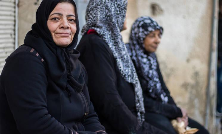 © 2018 UNRWA Photo