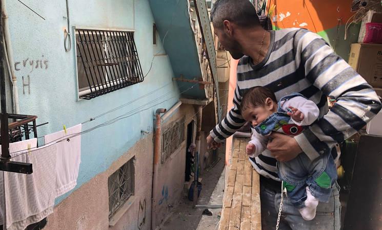 © 2019 UNRWA Photo by Melanie Hyde
