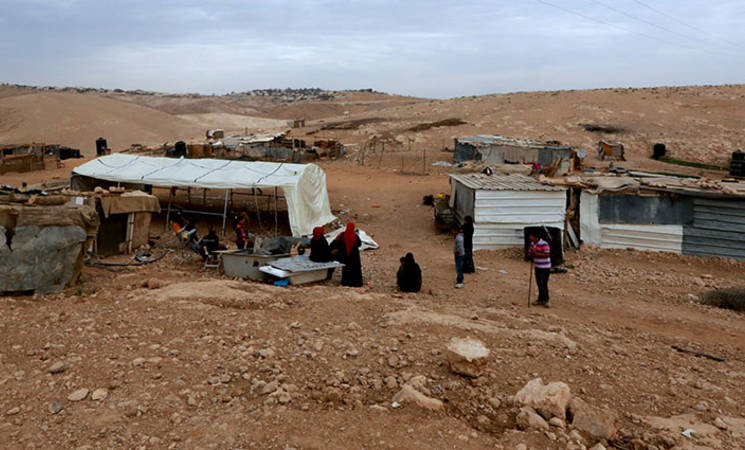 UNRWA Urges Donor Community to Take Firm Stand Against Mass Forcible Transfer of Palestinian Bedouins