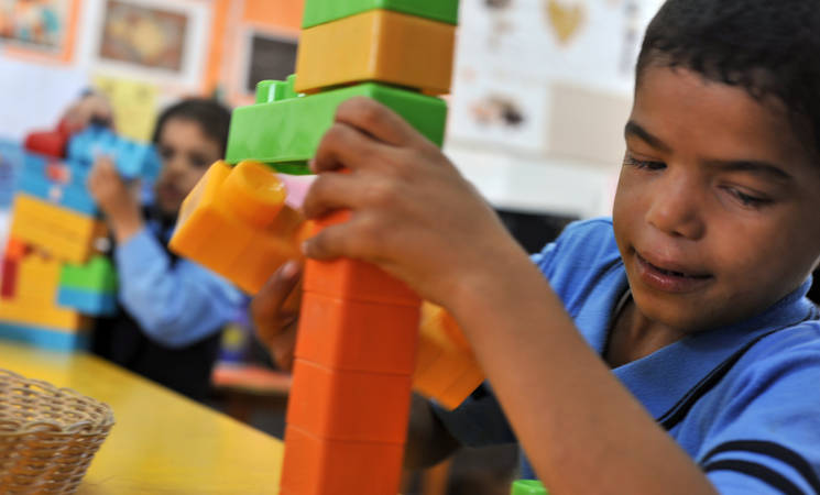 On International Day of Persons with Disabilities, UNRWA promotes inclusion and leadership