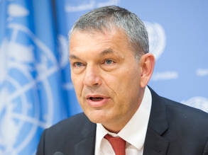 Statement by UNRWA Commissioner-General Philippe Lazzarini on Occasion of the Brussels IV Conference on  Syria: Supporting the future of Syria and the region, 30 June 2020