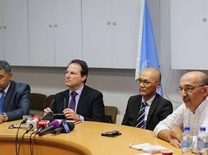 UNRWA and Japan Celebrate Partnership