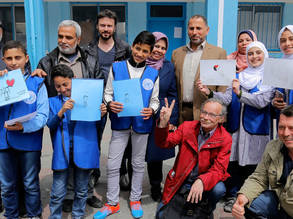 © 2017 UNRWA Photo