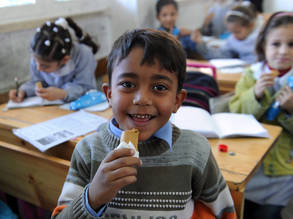 © 2013 UNRWA Photo by Shareef Sarhan