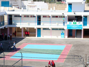 © unrwa photo. Iyas Abu Rahmeh