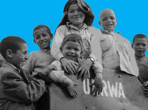 UNRWA Marks 70 Years of Service for Palestine Refugees