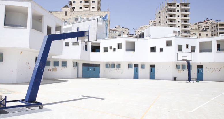 Decentralized evaluation of UNRWA support to Palestine Refugees from Syria in Lebanon