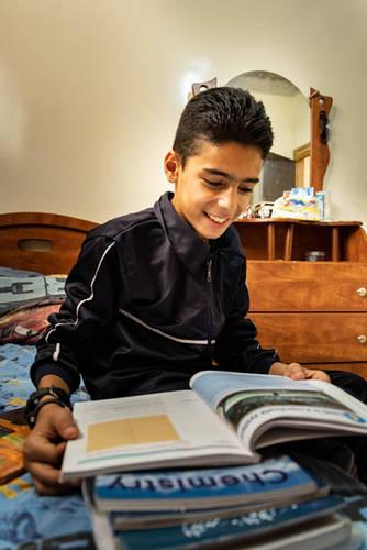 © 2019 UNRWA Photo by Ali Zaraket
