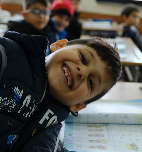 ©2019 UNRWA Photo by Ali Zaraket