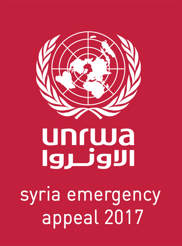 Syria Emergency Appeal logo