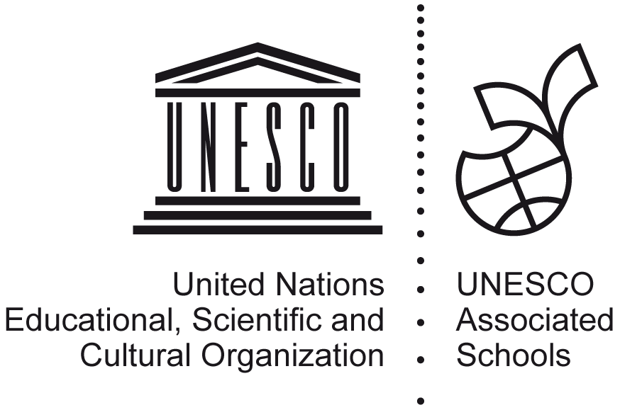 UNESCO & UNESCO Associated Schools logo