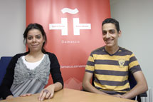 Cervantes Institute says ¡Hola! to Palestine refugee students